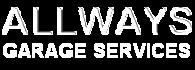 Allways Garage Services